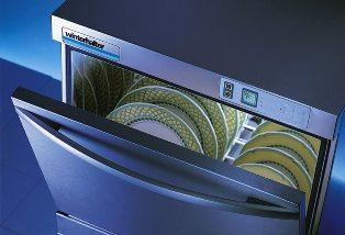 500 tabaklı bulaşık makinası