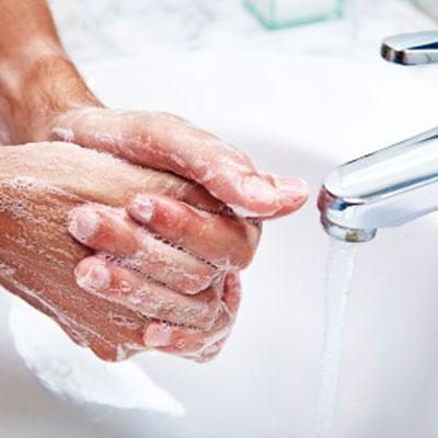 el yıkama sıvı sabun