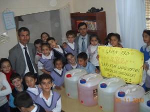 YarKim Eğitime Destek - Diyarbakır