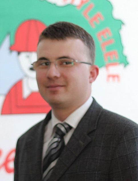 Sedat Dağlıoğlu