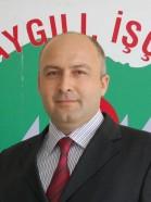 Serdar Başkan