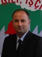 Serkan Erkan